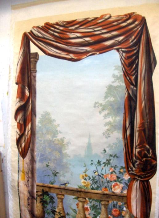 décor-ancien