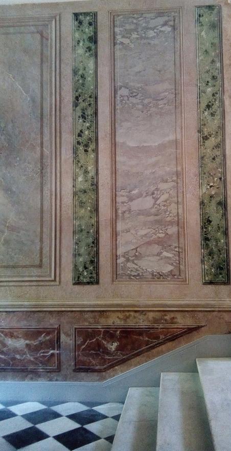 escalier-imitation-marbre