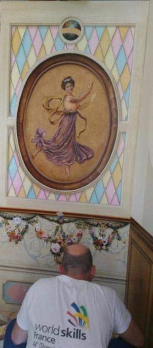 peinture-décorative